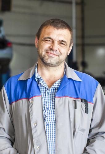 Налетов Алексей
