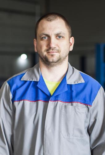 Бедарев Антон
