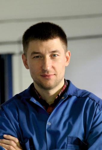 Ишунов Денис
